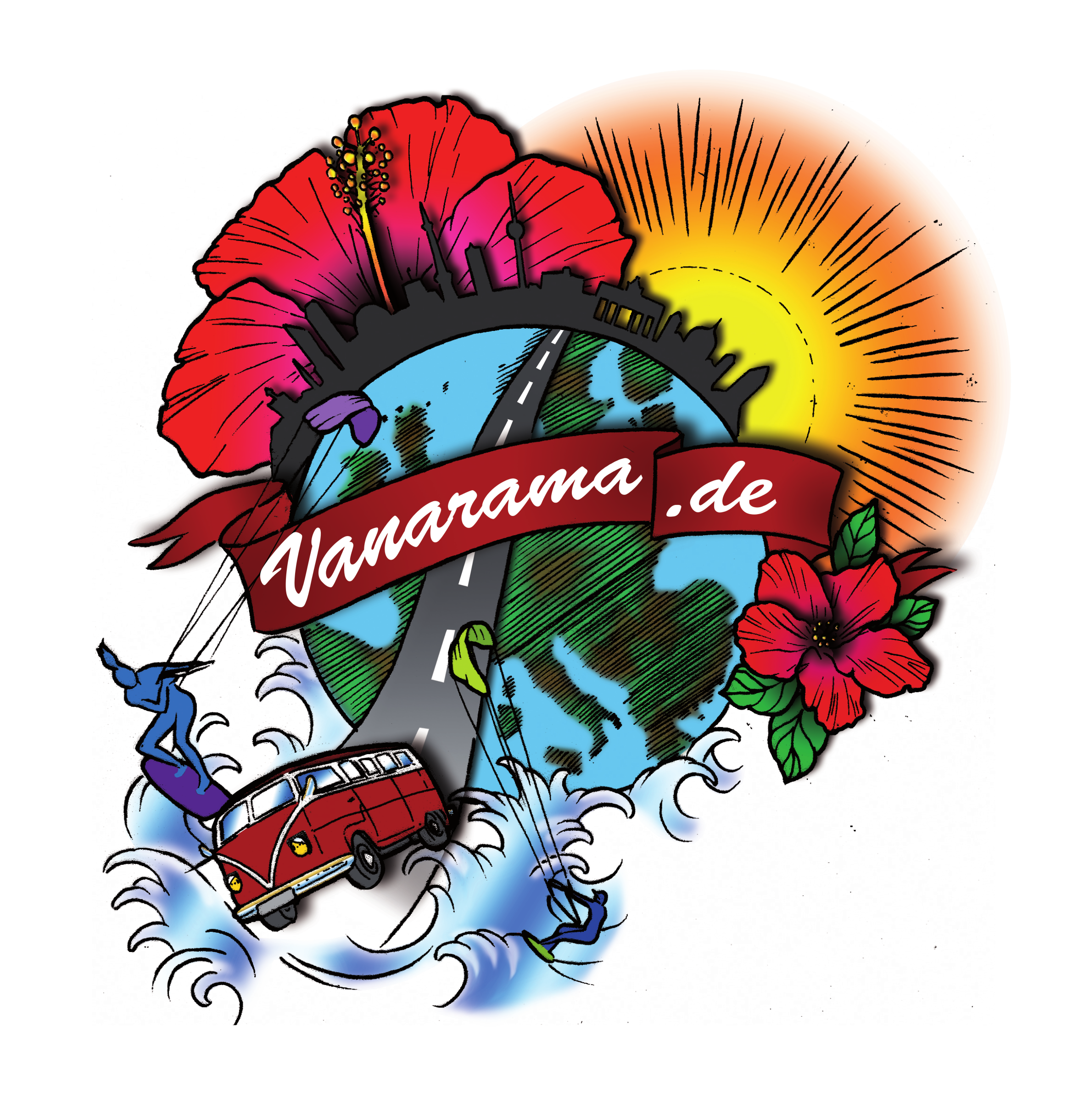 Campervermietung Vanarama