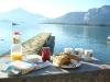 fantastische Aussicht! Kroatien September 2011