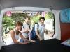 Vanarama - Promotion Shooting an der TU-Berlin